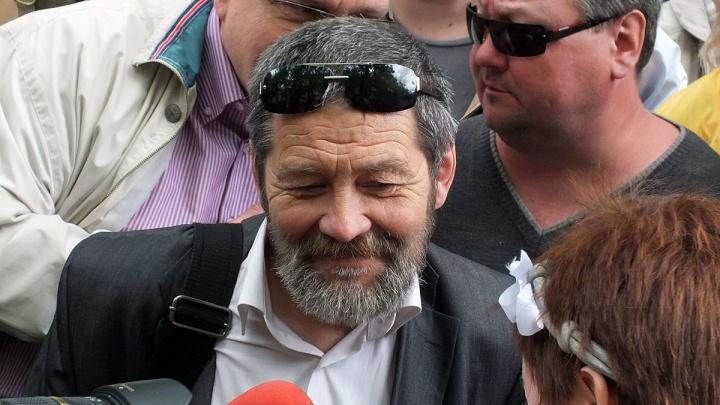 УФСИН: на действия сотрудников ИК в отношении Мохнаткина жалуются «неизвестные силы»