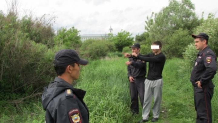 Жителей Шадринска осудили за убийство незнакомца