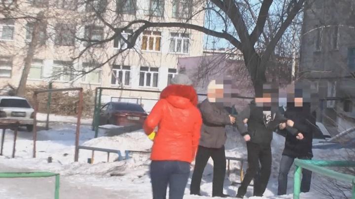 В Кургане задержали подозреваемого: он мог выманить 50 тысяч рублей у жителей Калужской области