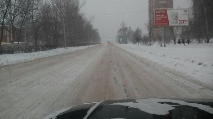 Чиновники могут полететь с должностей: в Ярославле устроят масштабную проверку качества уборки дорог
