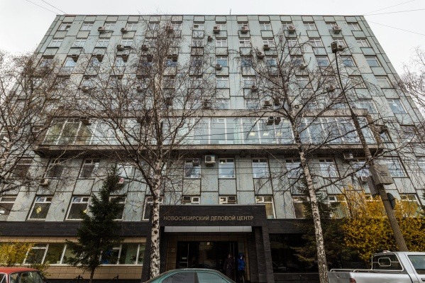 Компания «Атлант» находится в новосибирском деловом центре, но, как заметили на ресепшене БЦ, сотрудники этой фирмы на работе появляются не часто