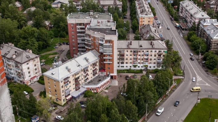 В Архангельске стало больше желающих купить себе квартиру