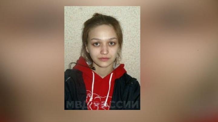 В Башкирии полицейские нашли 17-летнюю Сабину Гильфанову