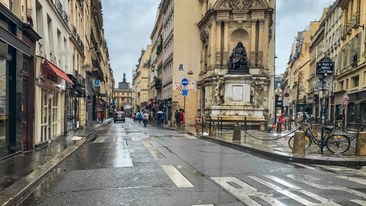 В Европу за 3 копейки: как сибиряку объехать европейские страны на своем авто и сэкономить кучу денег