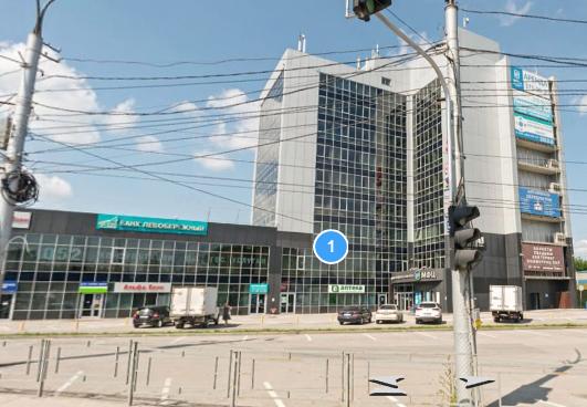 Из здания МФЦ на площади Труда эвакуировали 2 тысячи человек