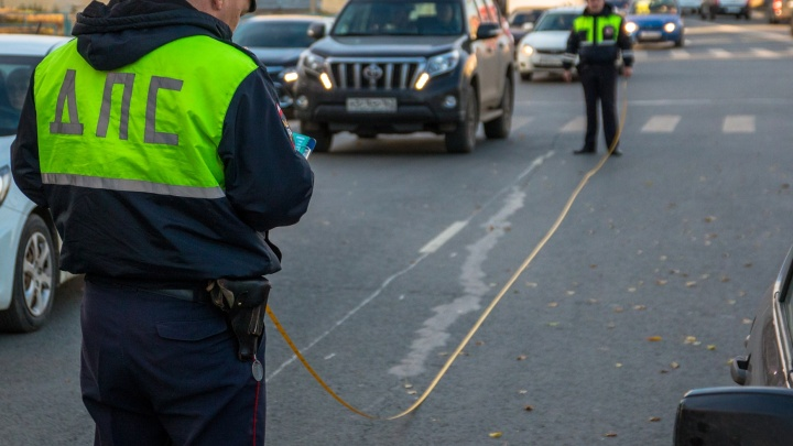 В Самаре судья погиб под колесами автомобиля