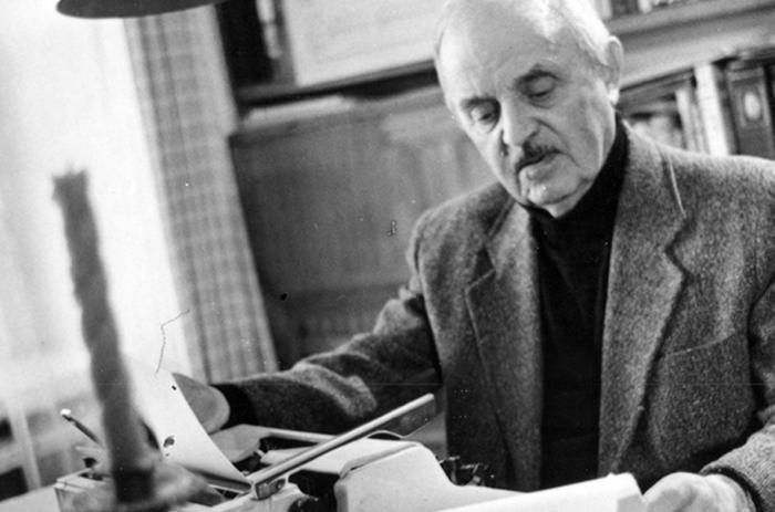 В июле исполнилось 100 лет со дня рождения Юрия Магалифа