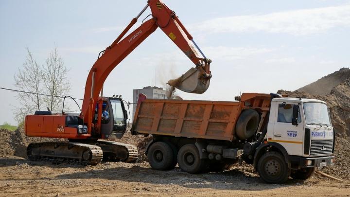 Порядка 20 строительных тендеров проводит «Макси» в Рыбинске