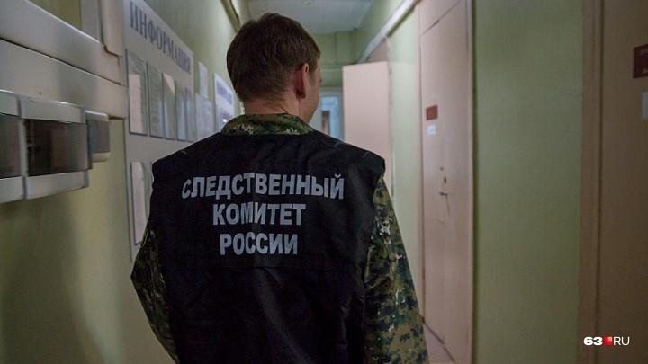 Забил до смерти отчим? В Тольятти погибла двухлетняя девочка