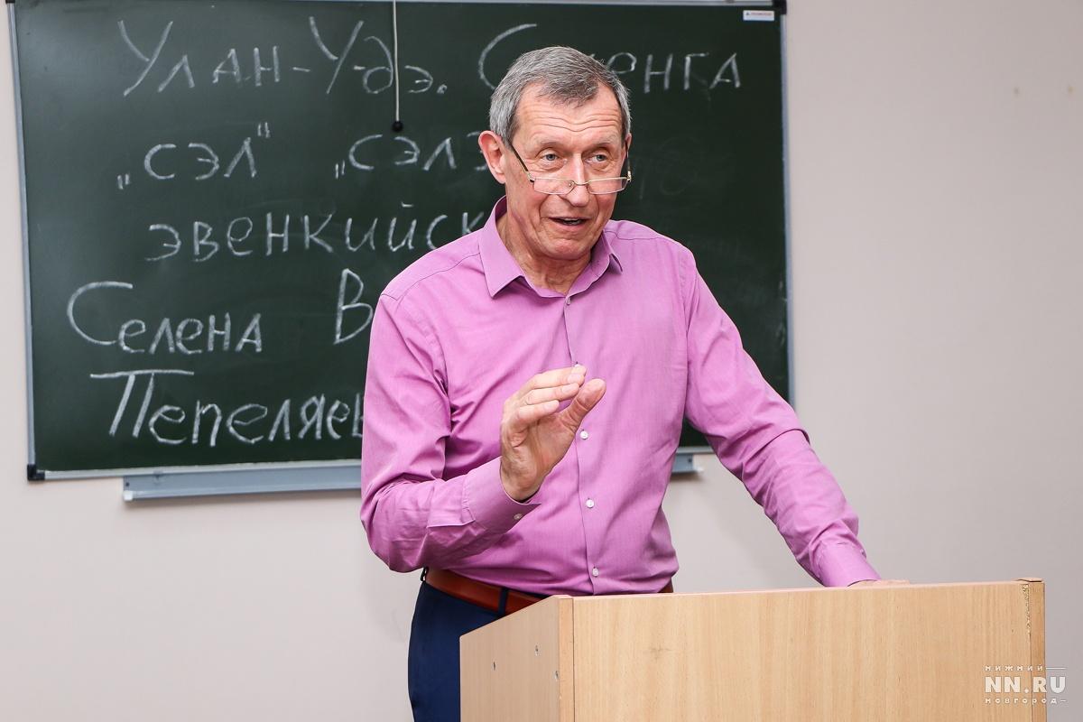 Ижевск вполне может стать столицей полного диктанта ФОТО