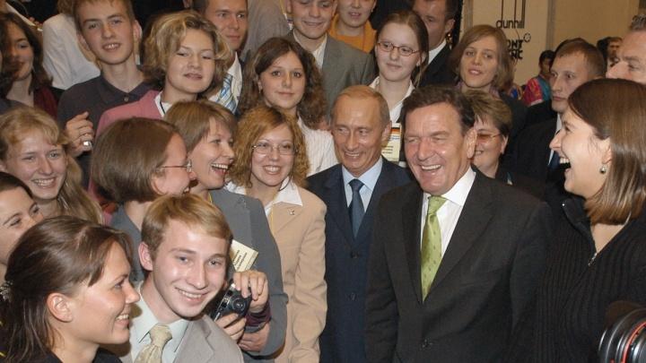 В ожидании Путина: как встречали первых лиц страны и мира в столице Урала за последние 200 лет