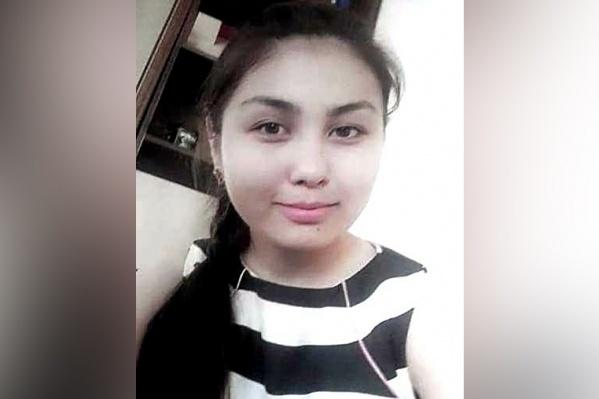 Махсума Рахмонова пропала вечером 1 июля