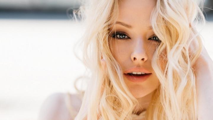 Пермячка Зоя Бербер заняла 20-е место в рейтинге «100 самых сексуальных женщин страны» журнала Maxim