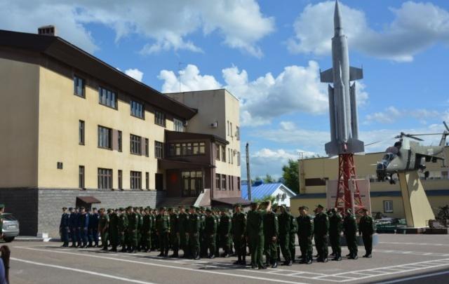 Российскую армию пополнили 293 солдата из Башкирии