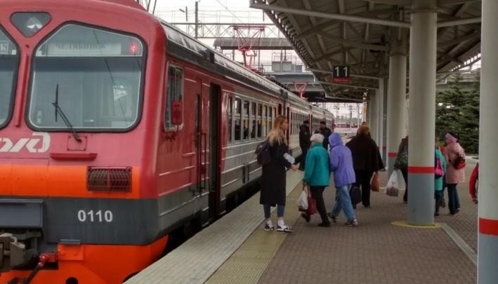 Из Челябинска до горнолыжки в Миассе запустят туристический поезд