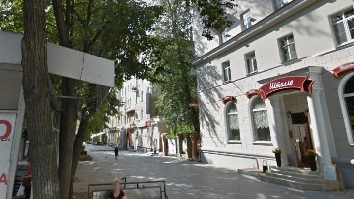 Возьмите под охрану: в Екатеринбурге ищут место под стройку рядом со зданиями-памятниками