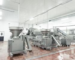 В Башкирии запущен инновационный мясоперерабатывающий завод