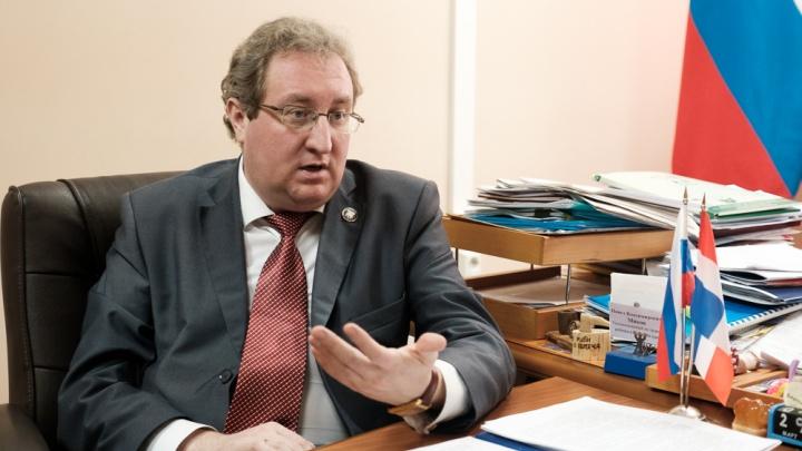 Павел Миков возмущен решением присяжных, оправдавших Романа Юшкова за репост статьи о холокосте