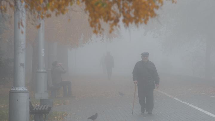 МЧС предупредило волгоградцев о заморозках в выходные