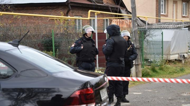 Стало известно, где убийца Ксении Каторгиной спрятал тело: публикуем фото с места преступления