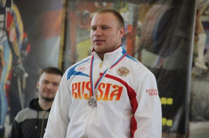 Кузбасский спортсмен с травмой ноги стал призером Всемирных игр в Польше (фото)