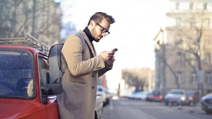«МегаФон» выпустил мобильное приложение для бизнеса: по нему удобно следить за сотрудниками
