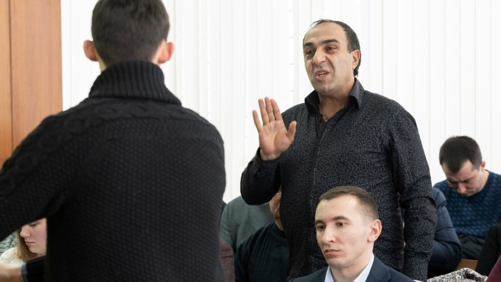 «Я до последнего варила кашу!»: пострадавшие при взрыве в Волгограде в суде ополчились на газовиков