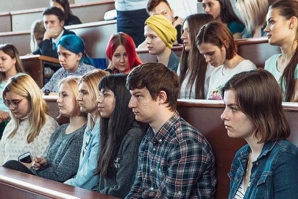 В среднем молодые люди до 24 лет нацелены на з/п в 24 тысячи рублей