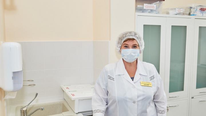 Тюменское отделение восстановительного лечения онкобольных приняло первых пациентов