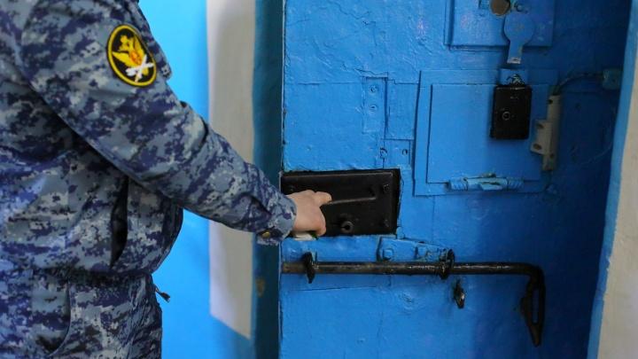 В деревне под Красноярском мужчина вырезал семью