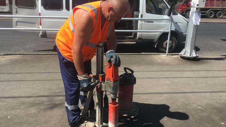 Скоро засеют газоны: что успели отремонтировать на Заводском шоссе в Самаре
