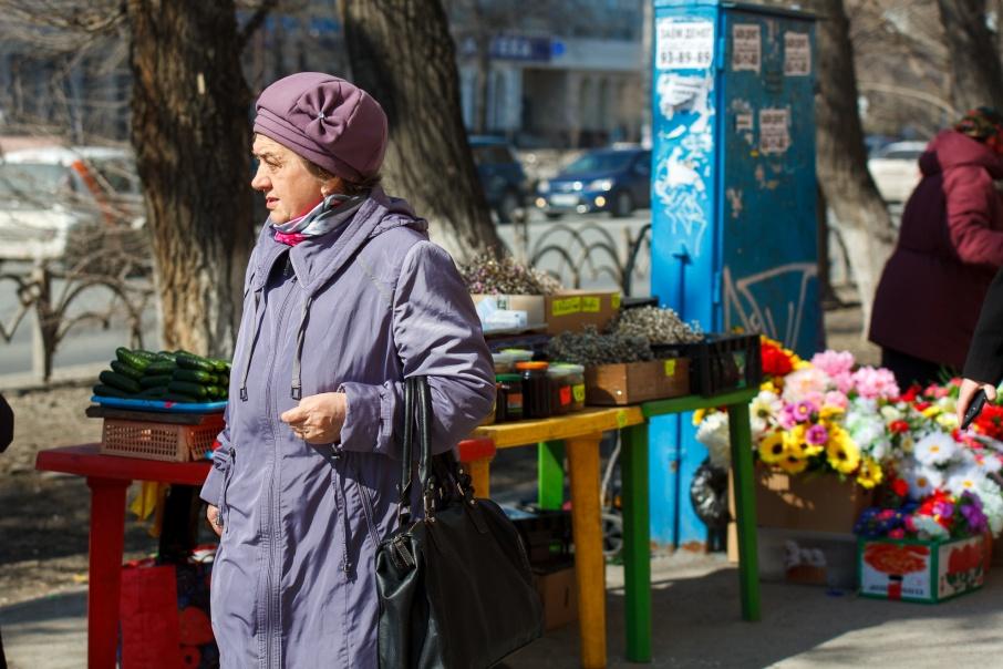 C 2034 года женщины начнут выходить на пенсию в 63 года