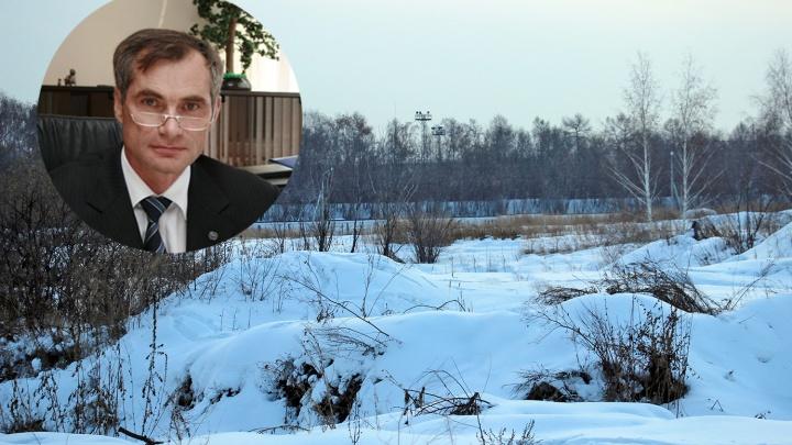 «Потеряли основного драйвера»: в Омске попрощались с директором компании, застреленным на охоте