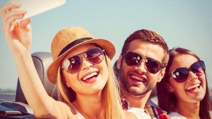 Салоны оптики «Фокус» порадуют покупателей скидкой 30% на весь ассортимент солнцезащитных очков
