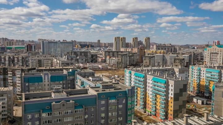 Эксперты подсчитали, за сколько лет Красноярск может развиться до уровня Москвы