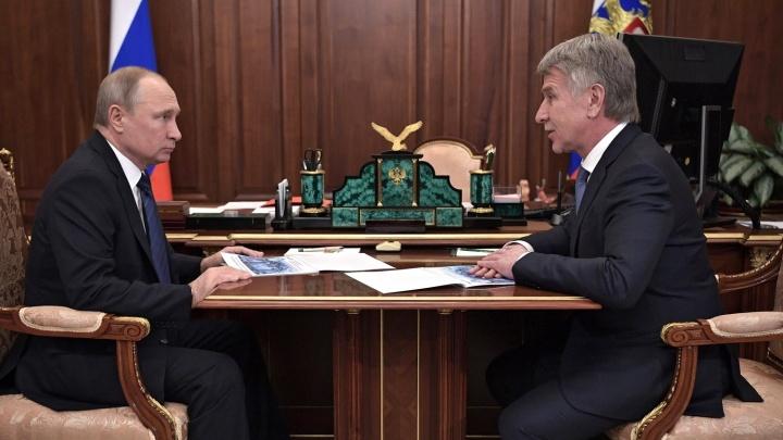 Богатейшим россиянином — 2019 стал выходец из Самарской области Леонид Михельсон