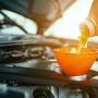 Челябинских автомобилистов порадуют подарками при покупке моторного масла