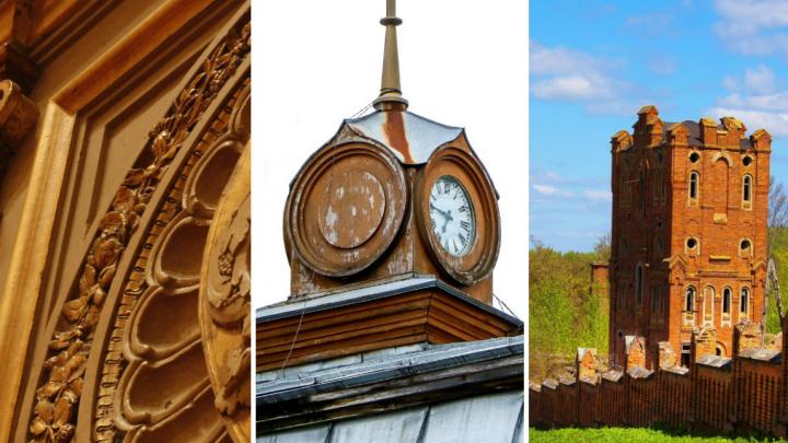 Рим или Нижний Новгород: сможете ли вы по фото отличить мировые достопримечательности от местных?