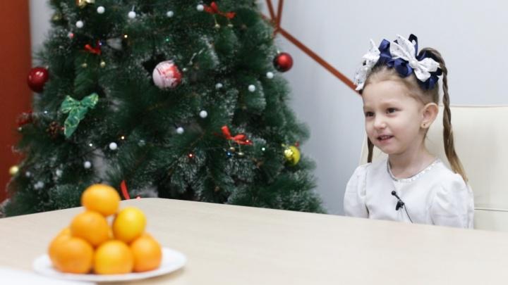Селёдка под медвежьей шубой: что знают современные дети о Новом годе