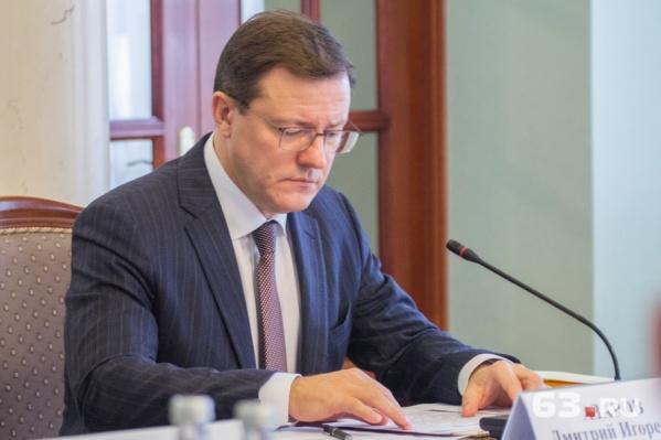 Дмитрий Азаров оперативно отреагировал на информацию о планируемом повышении тарифов