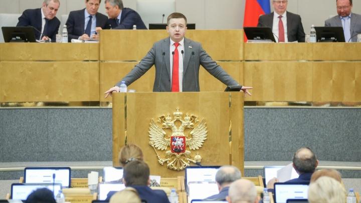 «Регоператор — ставленник властей»: в Госдуме потребовали поменять «Управление отходами — Волгоград»