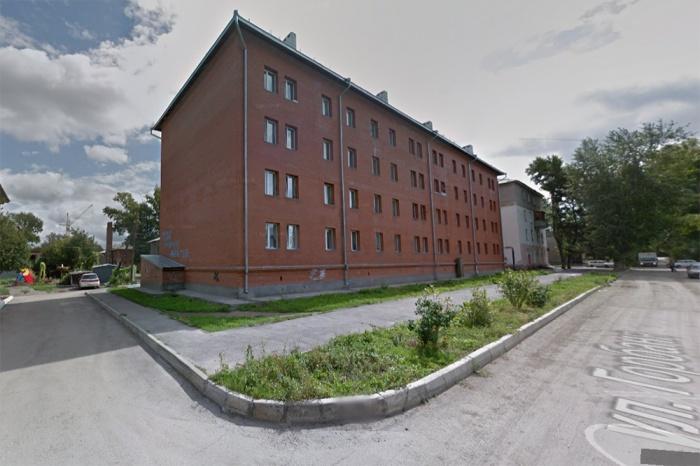 Мэр заявил, что в ситуации с продажей жилья на улице Горбаня надо сначала разобраться