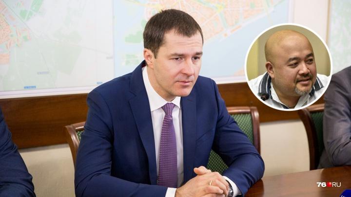 «Ощущение, что власти нет»: мэру Ярославля предложили завести секретаря по негативу