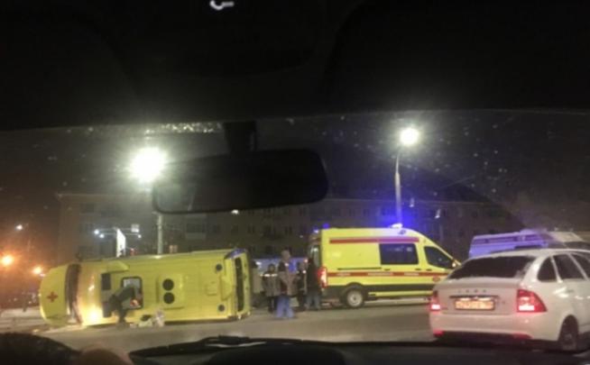 Полицейские установили личность женщины, погибшей в ДТП с реанимацией