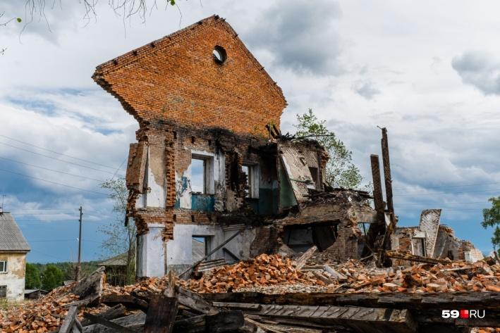 Современные пейзажи Шумихинского