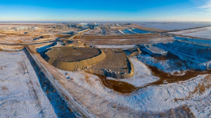 «Эксперты одобрили»: отходы на Гремячинском ГОКе складируют по всем экологическим нормам