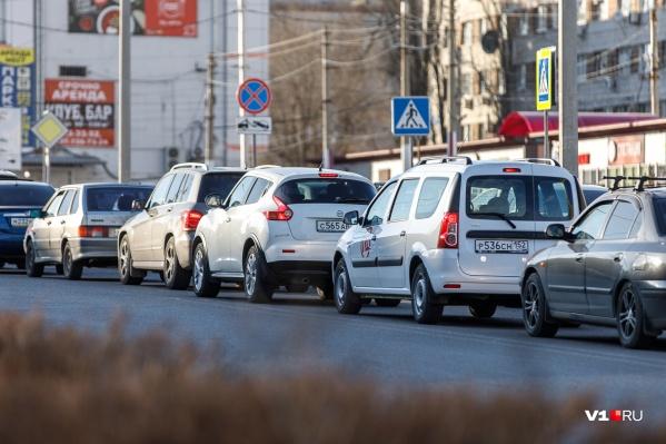За определение доли перегруженных дорог заплатят 10 миллионов
