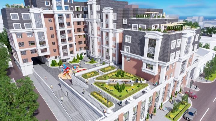 Самарцы усомнились в компетентности экспертов, разрешивших строительство ЖК в центре города