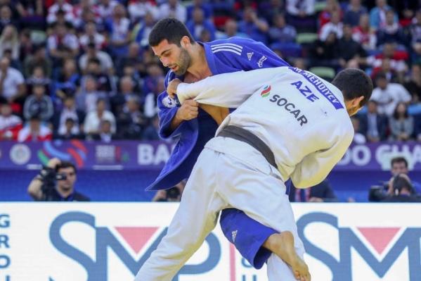 Михаил Игольников — один из спортсменов, имеющих реальные шансы выступить на Олимпиаде