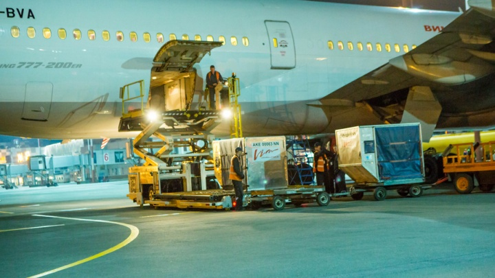 Чартерные рейсы из Уфы в Турцию будут выполнять широкофюзеляжные самолеты